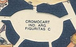 Cromocart